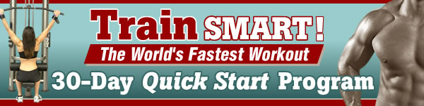 30-Day Quick Start Program Wourkout Plan