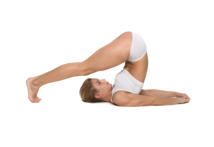 Proper flexibility training never requires using heavy weights.