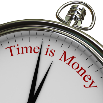 Static Contraction - Time Is Money
