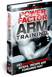 Power Factor Arm Training