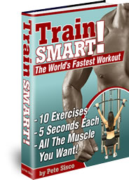 Static Contraction training e-book.