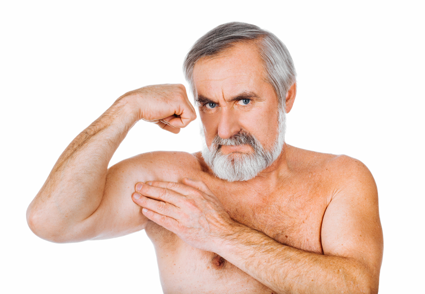 SCT: The New Anti Aging Treatment