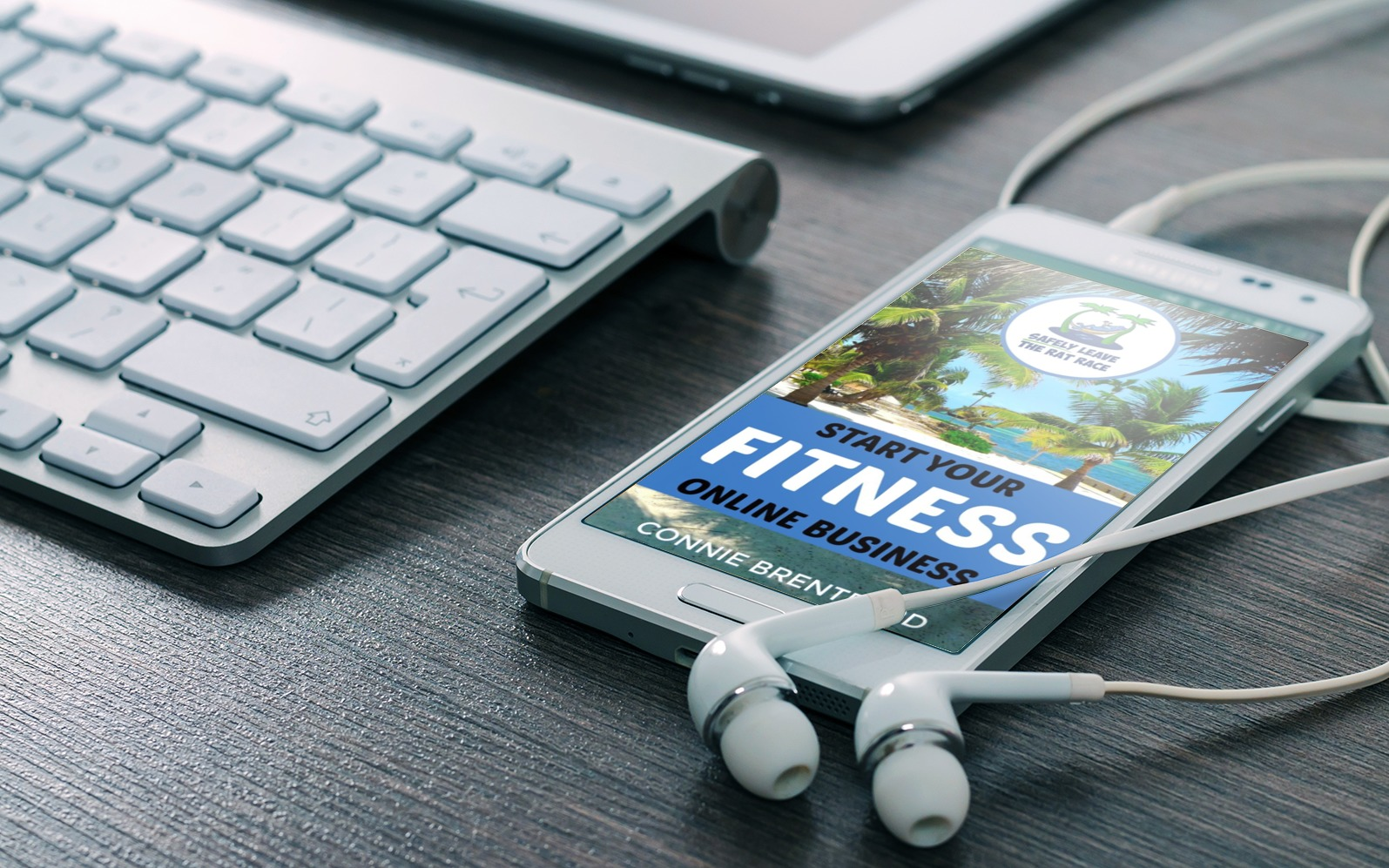 Updated: Ever Wanted Your Own Fitness Business?