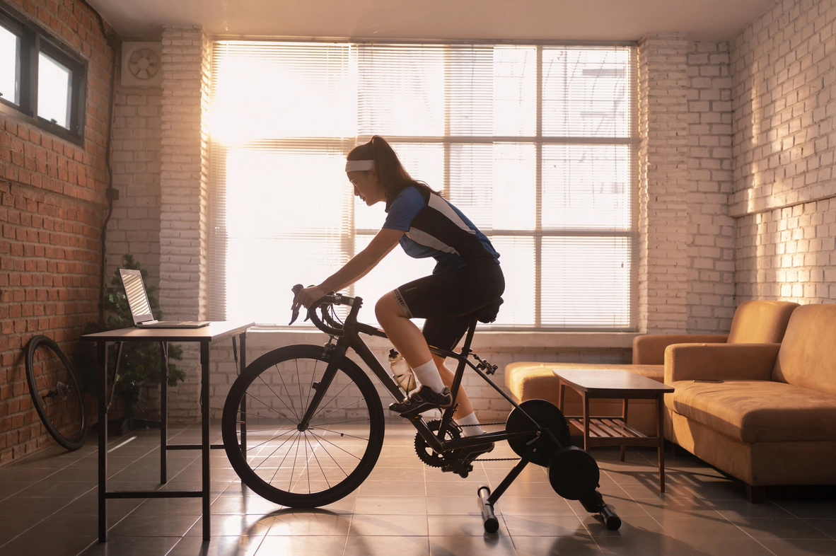 More Evidence of the Benefits of Extremely Brief Exercise